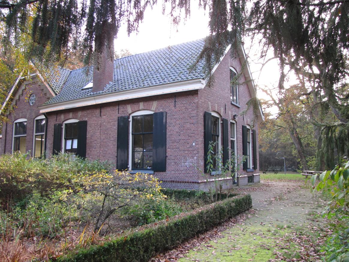 Blz. 3 Meesterhuis (inzet)