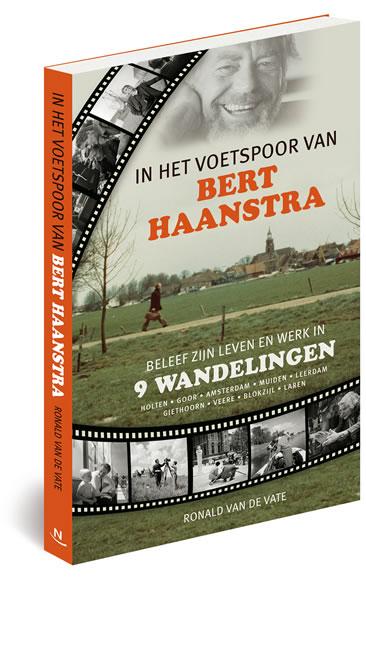 Omslag 3D Bert Haanstra